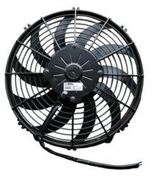 Вентилятор SPAL VA10-BP50-C-61A 24V
