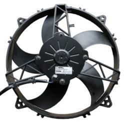 Вентилятор SPAL VA26-BP50-C-44A 24V
