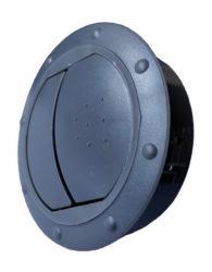 Дефлектор одинарный (плоский)