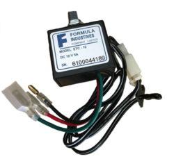 Термостат электронный 12-24V Formula